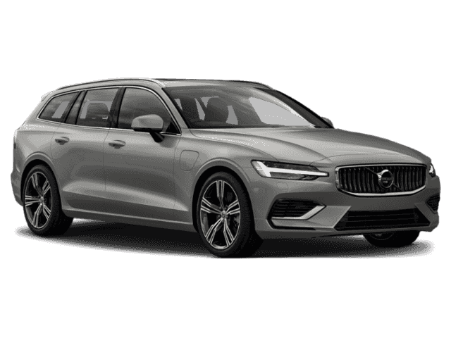 86 The Best 2019 Volvo Station Wagon Speed Test
