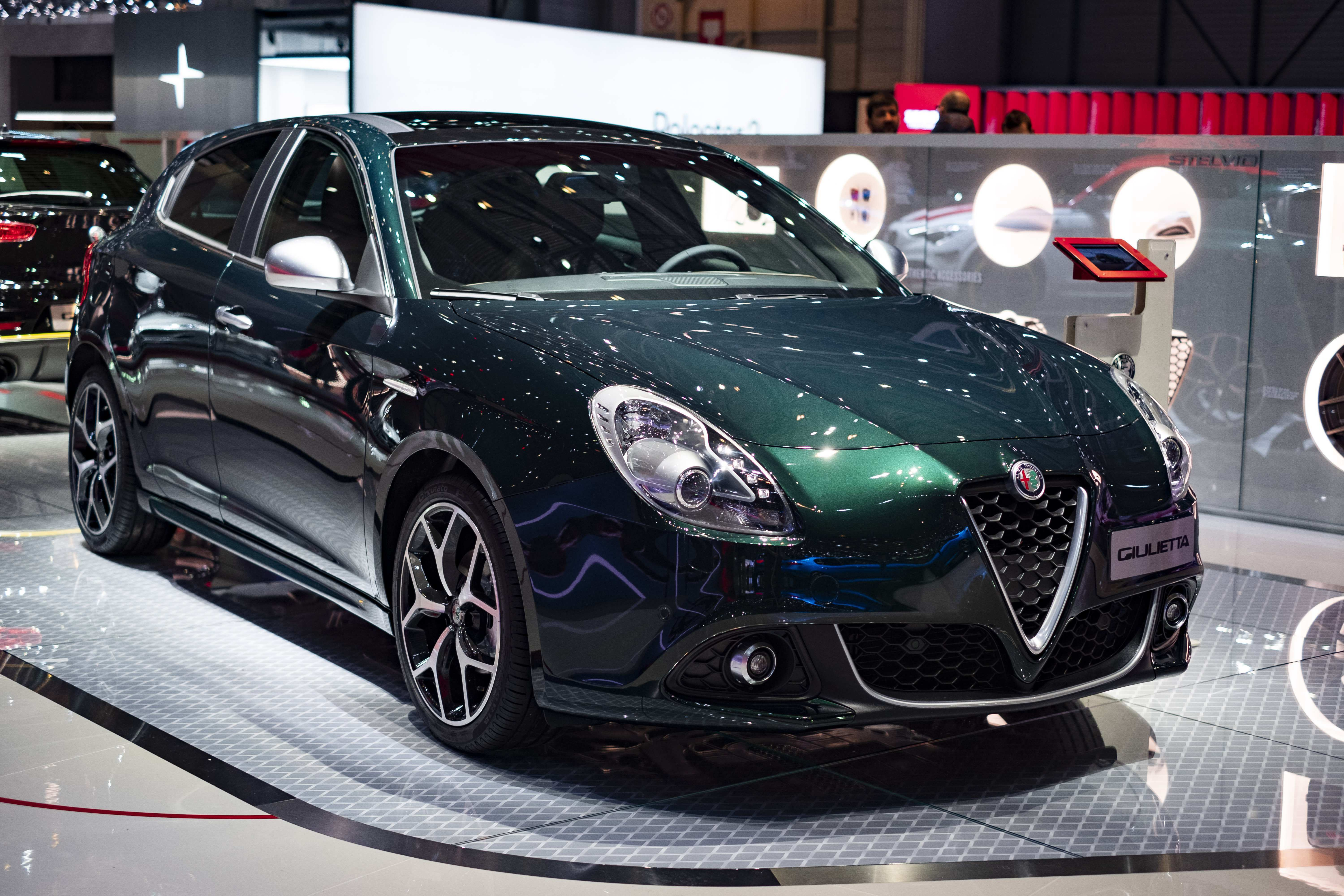86 The Best 2020 Alfa Romeo Models Price Design And Review