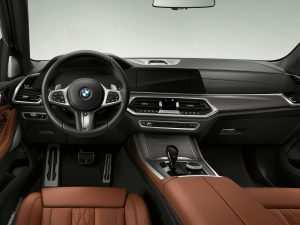 86 The Best 2020 Bmw X5 Interior Redesign and Review