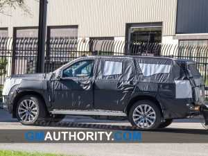 86 The Best 2020 Gmc Yukon Xl Slt Concept and Review