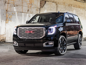 86 The Best 2020 Gmc Yukon Xl Slt Redesign and Concept