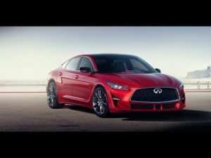 86 The Best 2020 Infiniti Q60 Red Sport Release Date