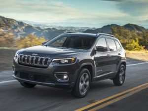 86 The Best 2020 Jeep Cherokee Limited Price