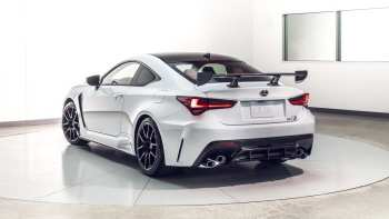 86 The Best 2020 Lexus Rc F Track Edition 0 60 Specs And Review