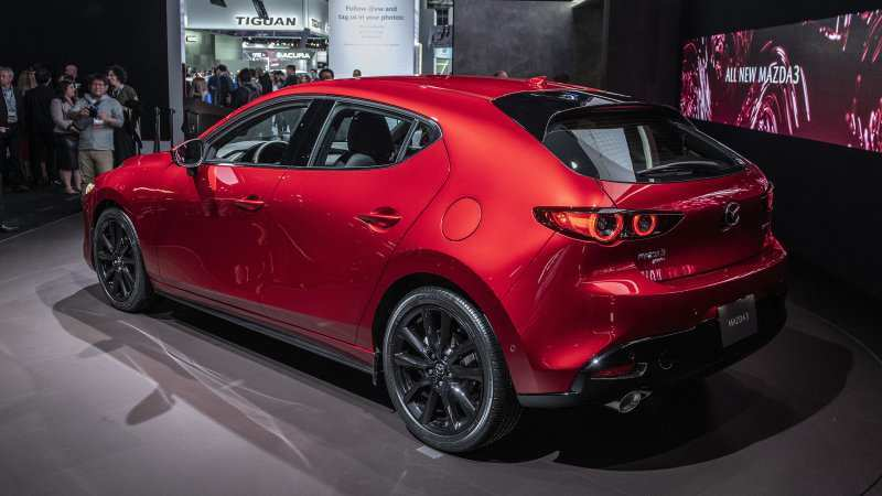 86 The Best 2020 Mazda 3 Turbo Price And Review