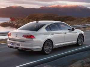 86 The Best 2020 Volkswagen Passat R Line Price Design and Review