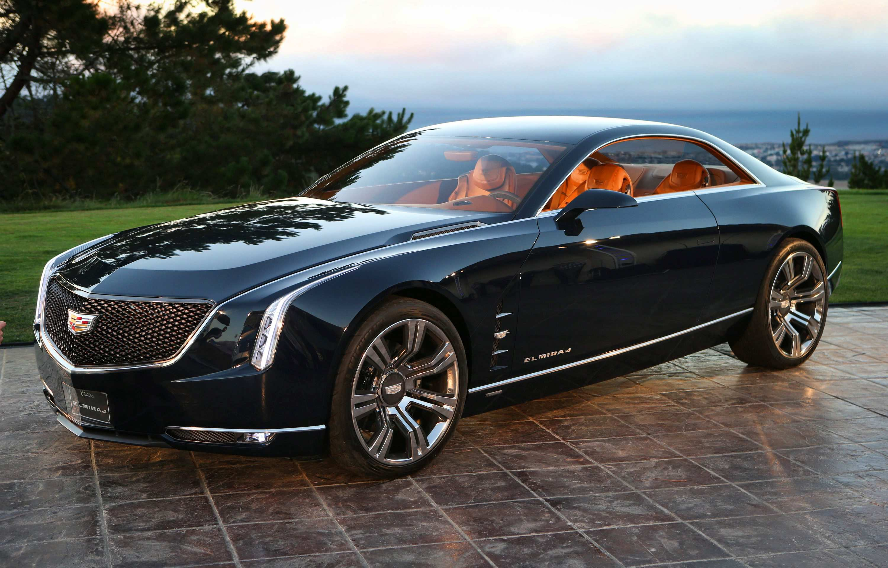 86 The Best Cadillac Xlr 2020 Concept And Review