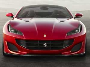 86 The Best Ferrari Gt 2020 Overview