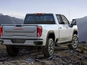 86 The Best Gmc Canada 2020 Price and Release date