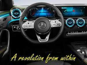 86 The Best Mercedes A Class 2019 Interior Ratings