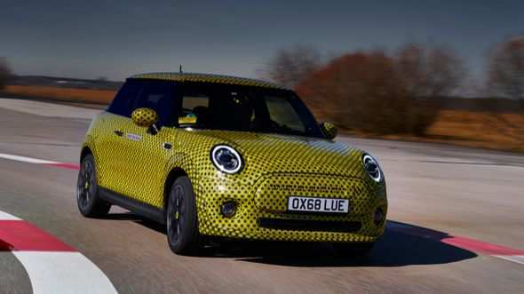86 The Best Mini Elektroauto 2019 Ratings
