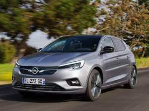 86 The Best Opel Corsa 2019 Psa New Review
