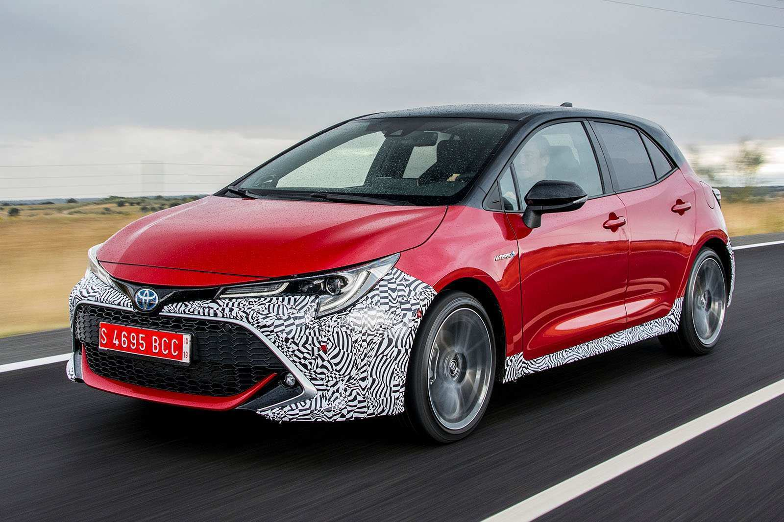 86 The Best Toyota Auris 2019 Release Date Price And Review