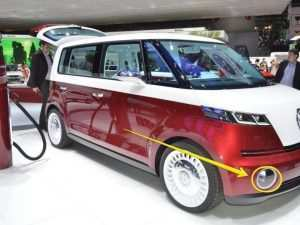 86 The Best Volkswagen Bus 2020 Price Price Design and Review