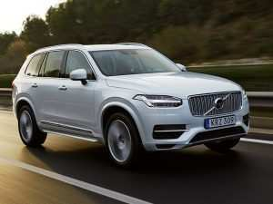 86 The Best Volvo Xc60 2019 Manual Price and Release date