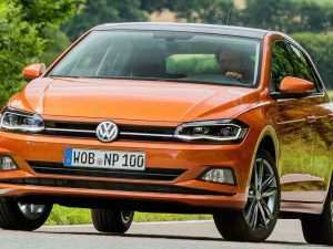 86 The Best Vw Polo 2019 India New Concept