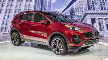 86 The Best When Does 2020 Kia Sorento Come Out Pricing