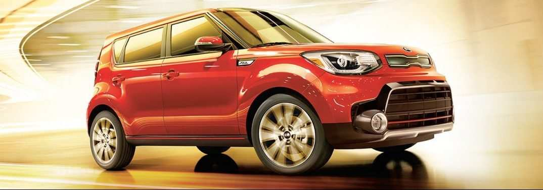 86 The Best When Will 2020 Kia Soul Be Available Specs