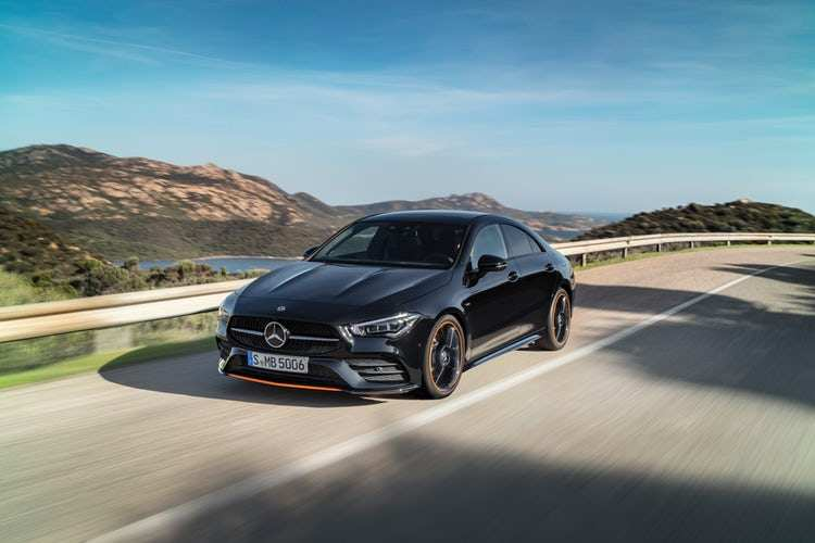 86 The Mercedes Cla 2019 Release Date Prices