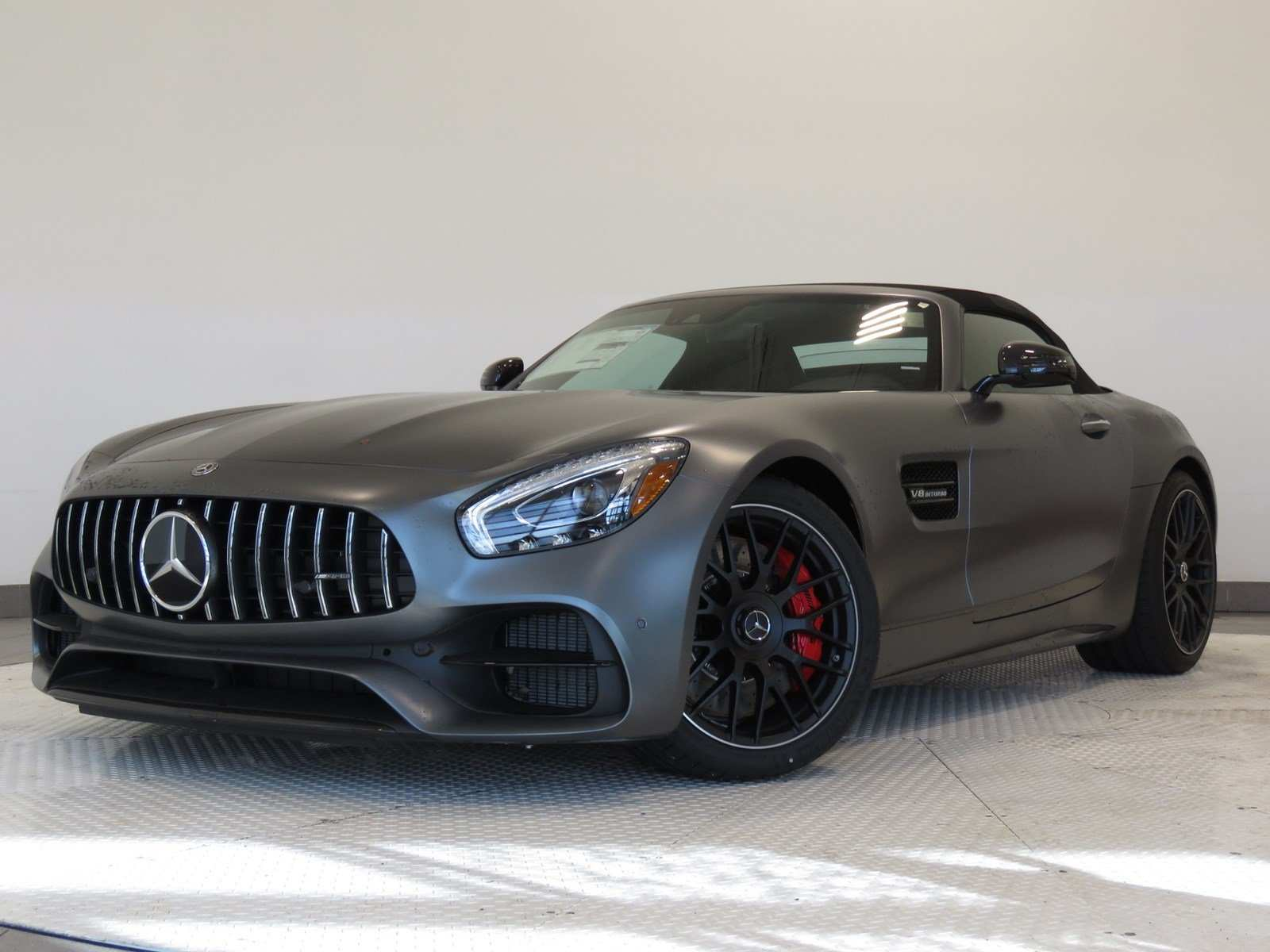 86 The Mercedes Gt 2019 Performance And New Engine