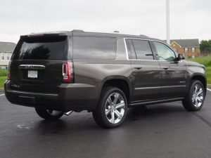 86 The New 2019 Gmc Yukon Research New