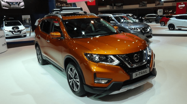 86 The Nissan X Trail Next Generation 2020 Exterior And Interior