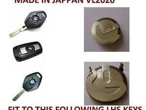 86 The Panasonic Vl2020 Bmw Key Release