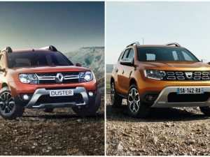 86 The Renault Duster 2019 Colombia Pricing