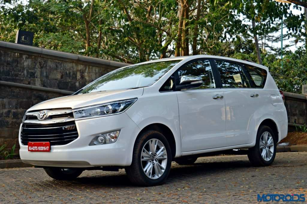 86 The Toyota Innova 2020 New Model And Performance