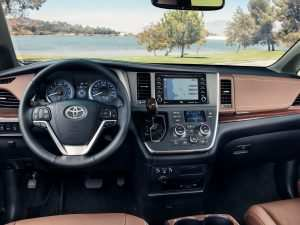 86 The Toyota Odyssey 2019 First Drive