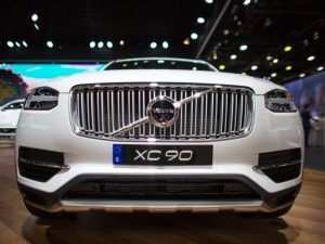 86 The Volvo All Electric Cars By 2019 Price