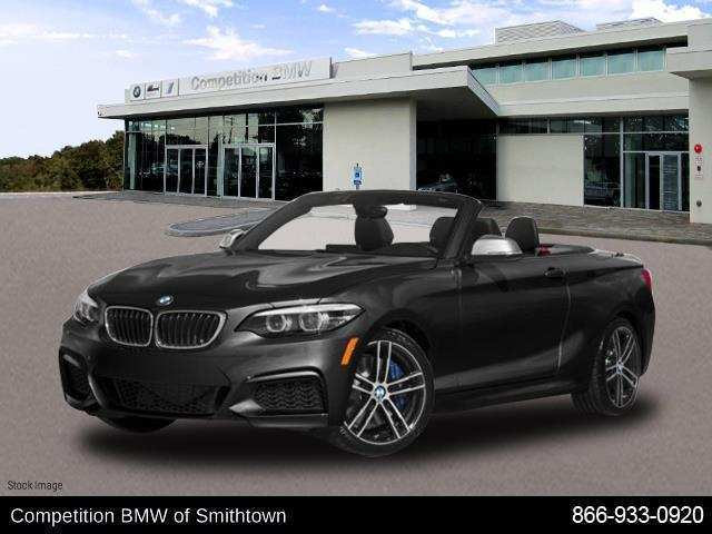 87 A 2019 Bmw 2 Series Convertible Review And Release Date