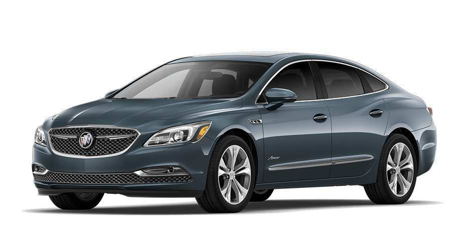 87 A 2019 Buick Cars Price And Review