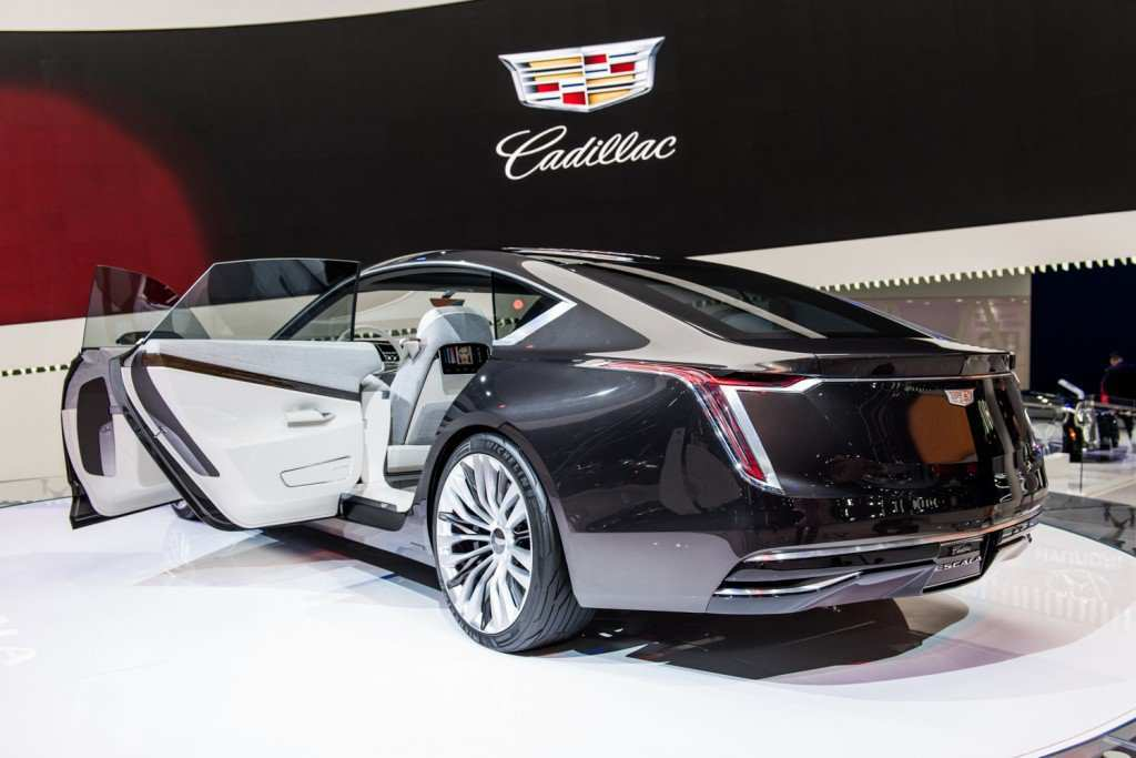 87 A 2019 Cadillac Pics Specs And Review