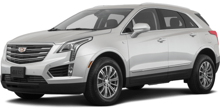 87 A 2019 Cadillac Price History