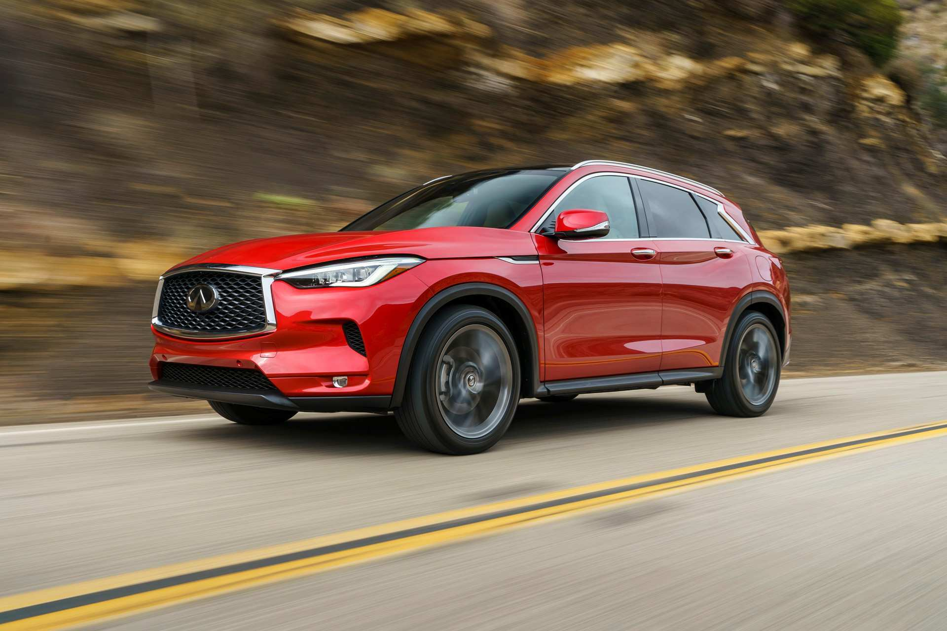 87 A 2019 Infiniti Qx50 Weight Review And Release Date