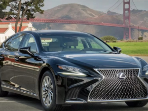 87 A 2019 Lexus Ls Price Wallpaper
