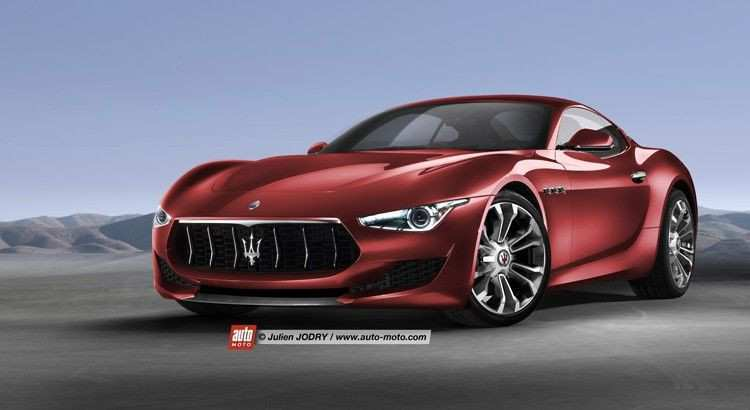 87 A 2019 Maserati Alfieri Cabrio Ratings