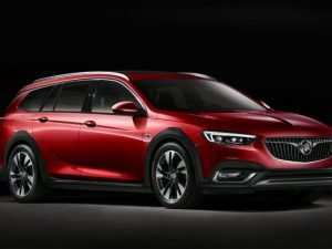 87 A Buick Tourx 2020 Pictures