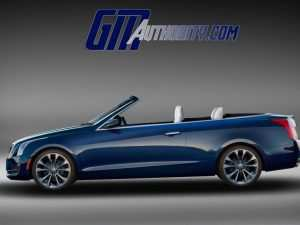 87 A Cadillac Convertible 2020 Specs and Review