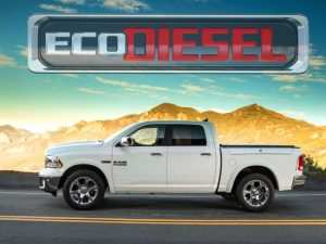 87 A Dodge Ram 1500 Diesel 2020 Specs and Review