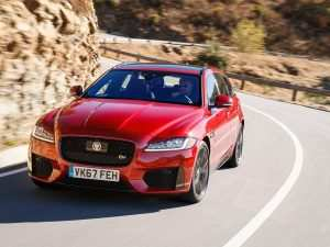 87 A Jaguar Sportbrake 2020 Pricing