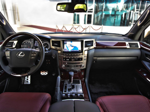 87 A Lexus Lx 2020 Price and Review