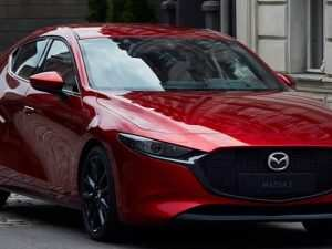 87 A Mazda 3 2019 Specs Price and Release date
