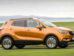 87 A Opel Modellen 2019 New Model and Performance