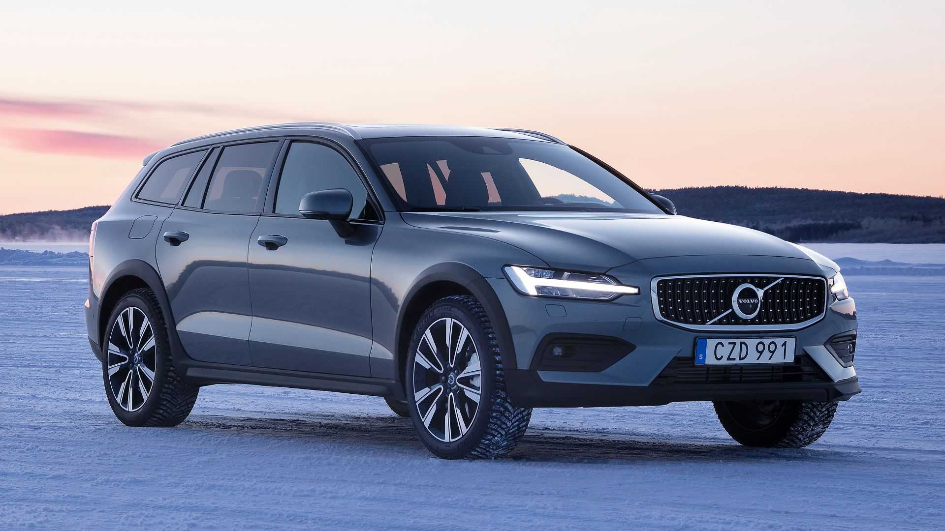 87 A Volvo By 2020 Price Design And Review