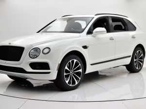 87 All New 2019 Bentley Suv Price Redesign and Review