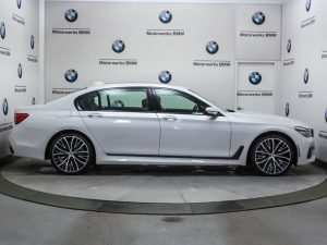 87 All New 2019 Bmw 750I Xdrive New Model and Performance