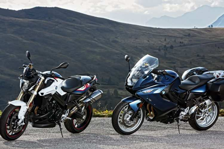 87 All New 2019 Bmw F800Gt Release