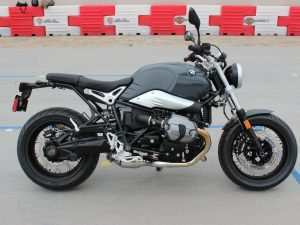 87 All New 2019 Bmw R Nine T Pictures